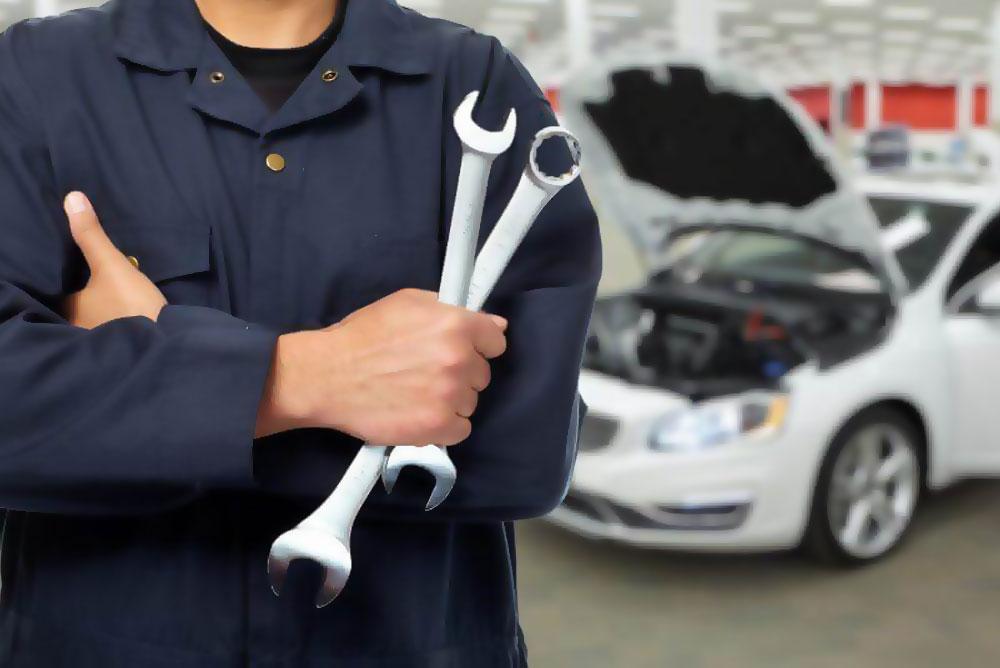 Car mechanics in vizag